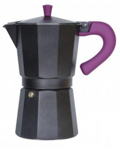 IMF Cafetera Expresso Induccion 12 Tazas: Amazon.es: Hogar