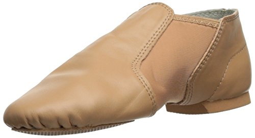 Dance Class GB300 Jazz Boot (ToddlerLittle KidBig Kid)Suntan3 M US Little Kid