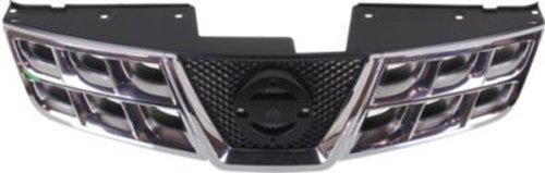 nissan rogue grille insert - 1