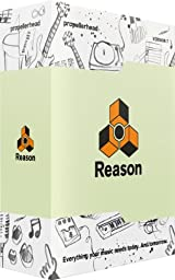Propellerhead Reason 7 (Music Recording & Production Studio)