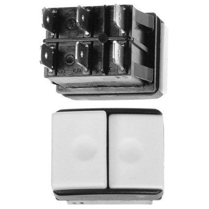 Power Wheels F/R switch, straight terminals