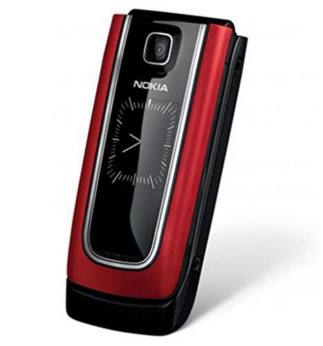 Unlocked Nokia 6555 Classic Large font Flip Couples style Old man mobile phone
