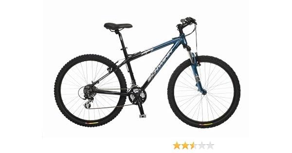 16c85605f37 Amazon.com : Schwinn Mesa Adult Mountain Bike (Small, 15-Inch Frame) :  Mountain Bicycles : Sports & Outdoors