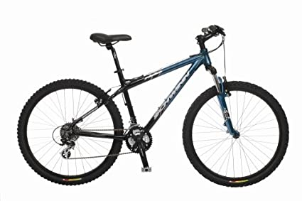 31cf2e64f96 Image Unavailable. Image not available for. Color: Schwinn Mesa Adult Mountain  Bike (Small ...