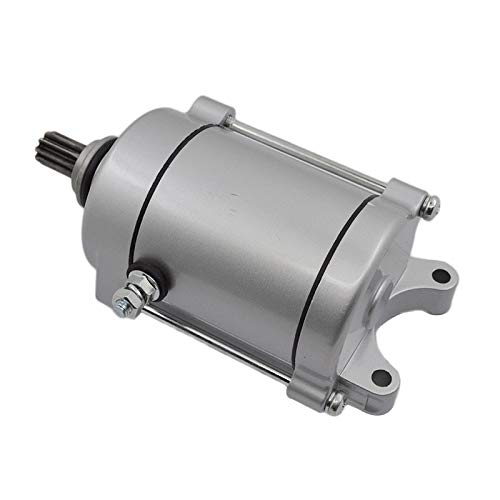 StoreDavid - Motorcycle Engine Electric Starter Motor 9 teeth For HX250 SB250 250cc Water-Cooled Engine ATV Dirt Bike Go Cart Spare Sparts