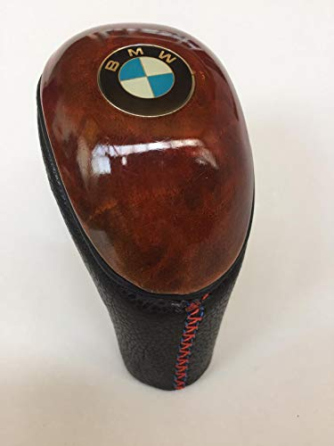 for BMW SHİFT KNOB Hocal Leather WODOD Gear E24 E28 E30 E34 E36 E46 M3 M5 M6
