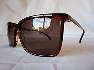 Brooks Brothers Sunglasses Bb5038s 614173 Brown Horn 58-15-140