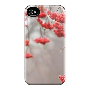 New Style CarlHarris Viburnum Berries Premium Covers Cases For Iphone 6