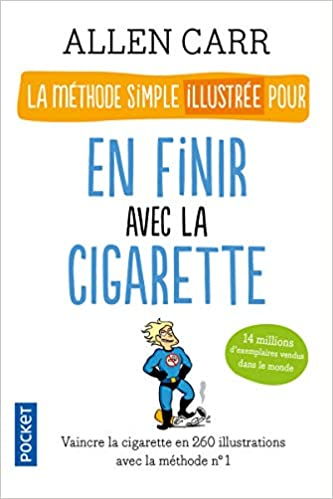 la methode simple pour arreter de fumer allen carr