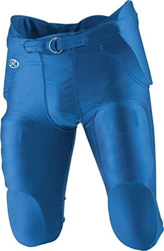 9b8c3a3e6 6 bình luận. Từ Mỹ. Rawlings Sporting Goods Youth Integrated Football Pants