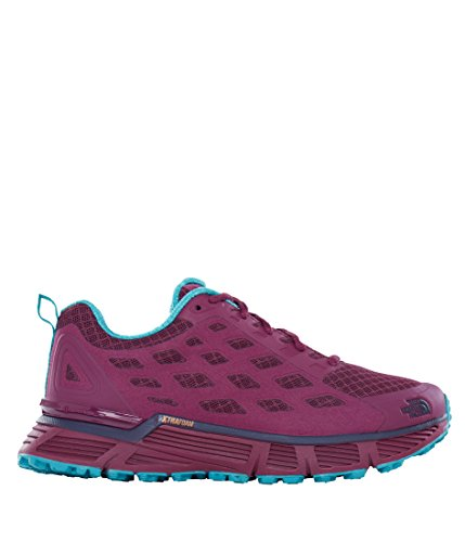 Senderismo Prpl Endurus The para de Vistula Morado Blu Face TR W Zapatillas Mujer Amaranth North qqA0Cw7