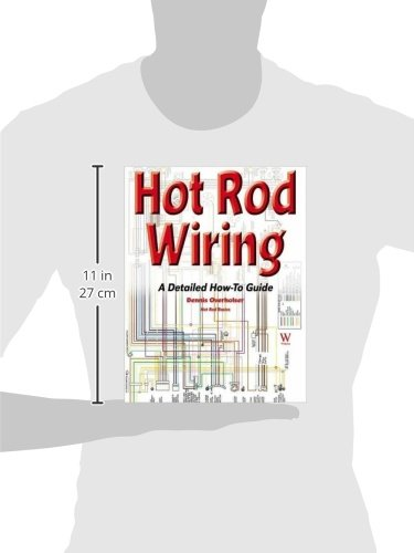 41UumQuH5qL hot rod wiring a detailed how to guide (hot rod basics) dennis
