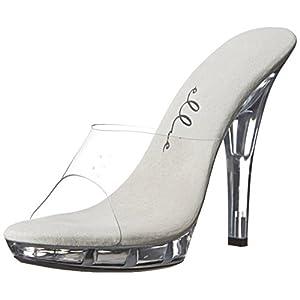 Ellie Shoes Women's M Vanity Platform Sandal