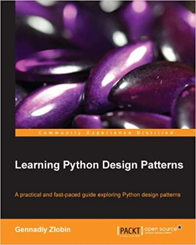 Learning Python Design Patterns