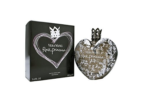 Vera Wang Rock Princess By Vera Wang For Women Edt Spray 3.4 Oz from Vera Wang