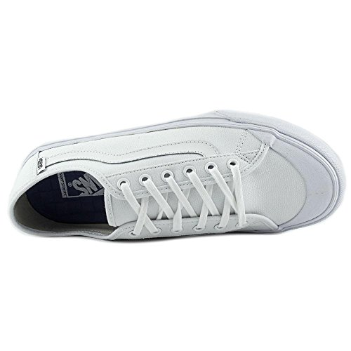 b9e00943f9d durable modeling Vans Black Ball SF Men s Shoes True White ...