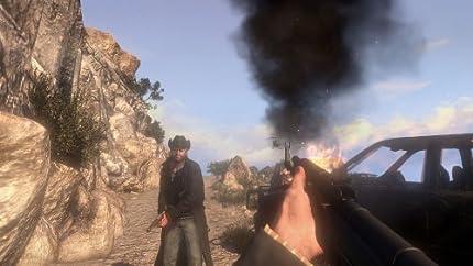 Amazon.com: Call Of Juarez: The Cartel - Playstation 3 ...