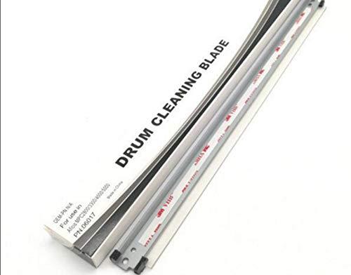 (Printer Parts 2pc Copier Drum Cleaning Blade Compatible for Yoton MPC4000 C5000 C2800 C3300 C4000 Copier Spare Parts Office Supplies)
