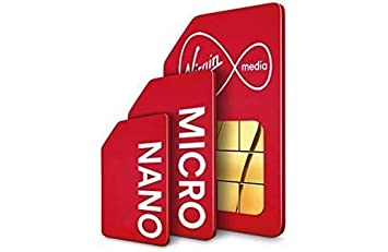australia Virgin sim mobile request micro