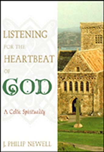 - Listening for the Heartbeat of God: A Celtic Spirituality