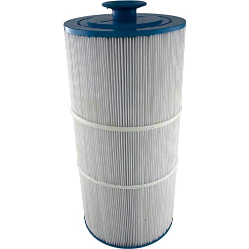 Filbur FC-0760 Antimicrobial Replacement Filter Cartridge for Baker Hydro UM 50 Pool and Spa Filter