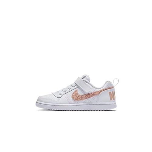 Scarpe Borough itE Low Court Nike Bambino 870028Amazon Borse 45j3ARLq