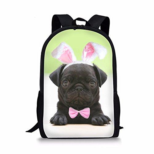 Academy School Bags - 2