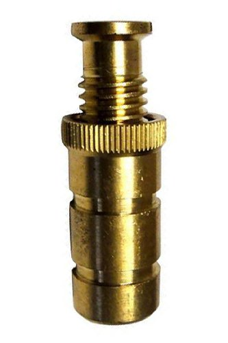 GLI Pool Safety Cover Brass Anchors