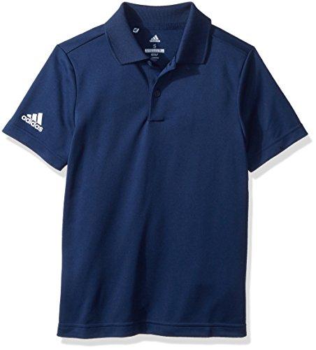 - adidas Golf Tournament Polo, Collegiate Navy, Medium