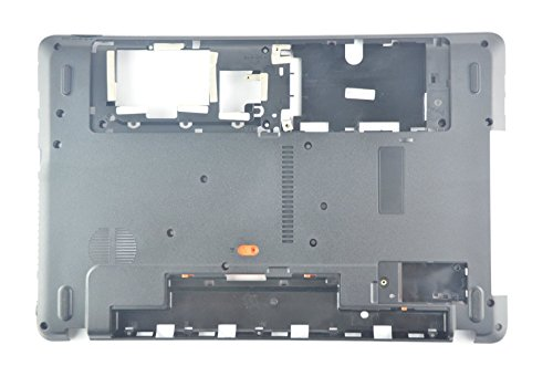 Eathtek Replacement Bottom Case Base Cover For Acer Aspire E1-521 E1-531 E1-571 series, Compatible with part numbers AP0NN000 AP0NN000100 60.M09N2.002