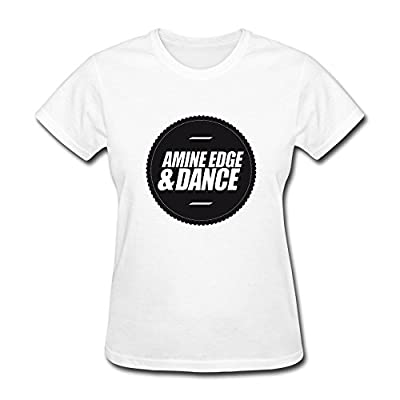 FEDNS Women's Amine Edge And Dance T Shirt