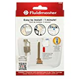 Fluidmaster 8100 Flush 'n Sparkle Automatic Toilet