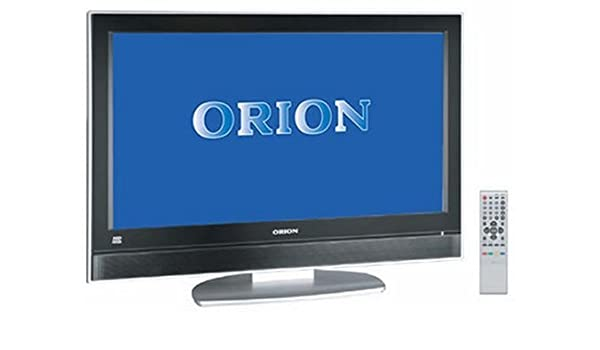 Orion TV 37294 94 cm (37 Pulgadas) HD-Ready televisor LCD con sintonizador DVB-T Integrado: Amazon.es: Electrónica