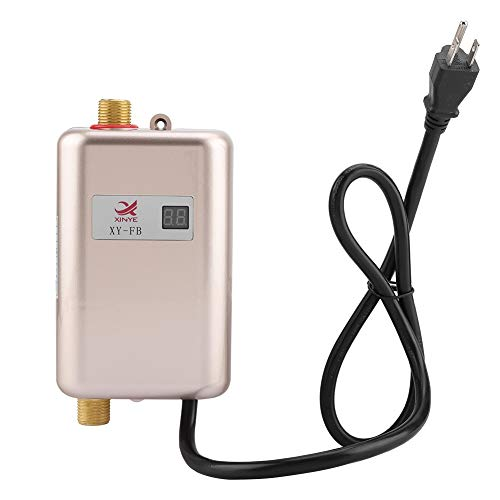 Most Popular Water Heaters