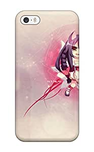 Iphone Cover Case - Ahri Protective Case Compatibel With Iphone 5/5s 4319230K36713575