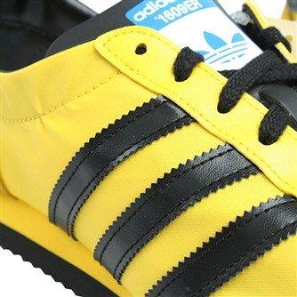 adidas 1609 He Retro Sneaker Oldschool (G15600) Original New