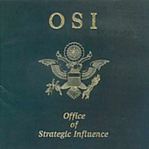 Price comparison product image O.S.I : Office of Strategic Influence