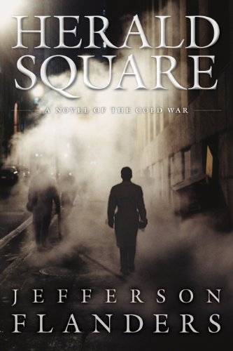 Herald Square (The First Trumpet Book 1)
