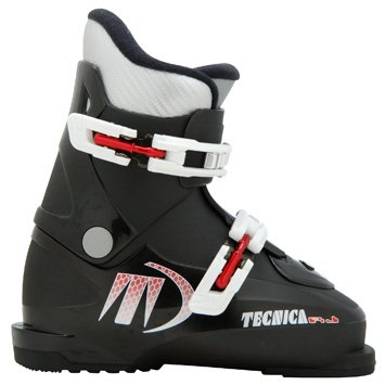 Tecnica RJ Junior Ski Boots 12.5 Junior by Tecnica