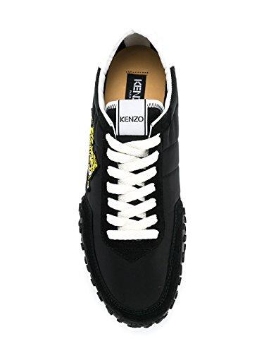 Kenzo Sneakers Uomo F005SN122F5699 Pelle Nero