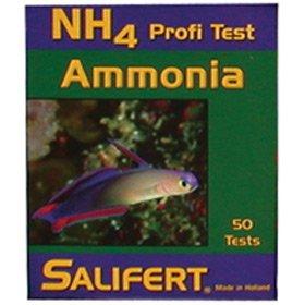 Salifert Ammonia Test Kit by Salifert B002MB3OV2