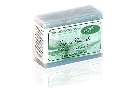 Bagnoschiuma Artigianale : Montalbano sapone naturale lavanda: amazon.it: bellezza