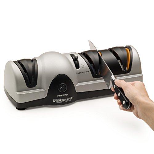 Presto 08810 Professional Electric Knife Sharpener Buy