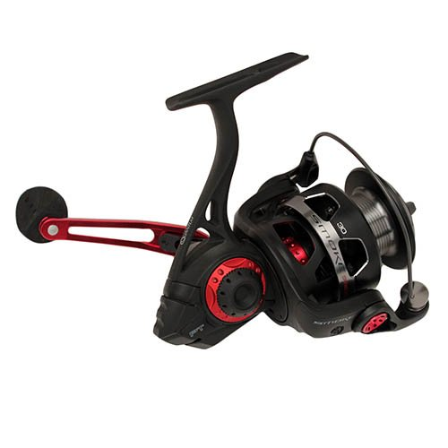 Zebco Smoke 30SZ 6.2:1 PT Spinning Reel for sale  Delivered anywhere in USA