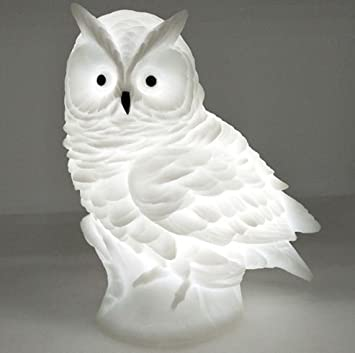 Lights & Lighting High Quality Led Lovely Creative Night Lamp Rabbit Fox Owl Lights Silicone Dolls Nightlight Baby Bedroom Table Lamp Led Lamps