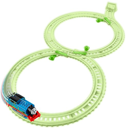 Fisher-Price Thomas & Friends TrackMaster, Glowing Track Pack ()