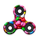 High Speed & Longest Spin Time Spinner Squad Fidget Spinners (gumball)