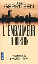 L'Embaumeur de Boston