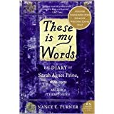 These is my Words Publisher: Harper Perennial