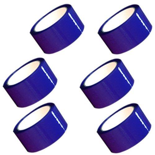 Blue Carton - 1